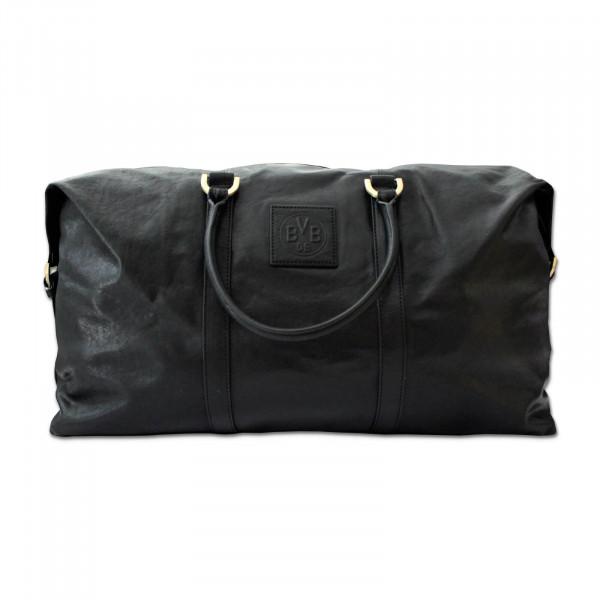 BVB Leather Weekend Bag