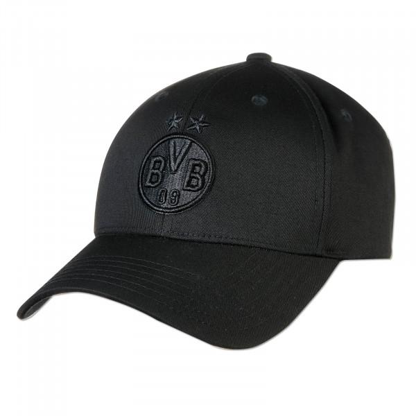 Casquette de BVB Noir