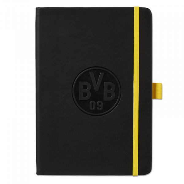 Cahier BVB emblème en 3D