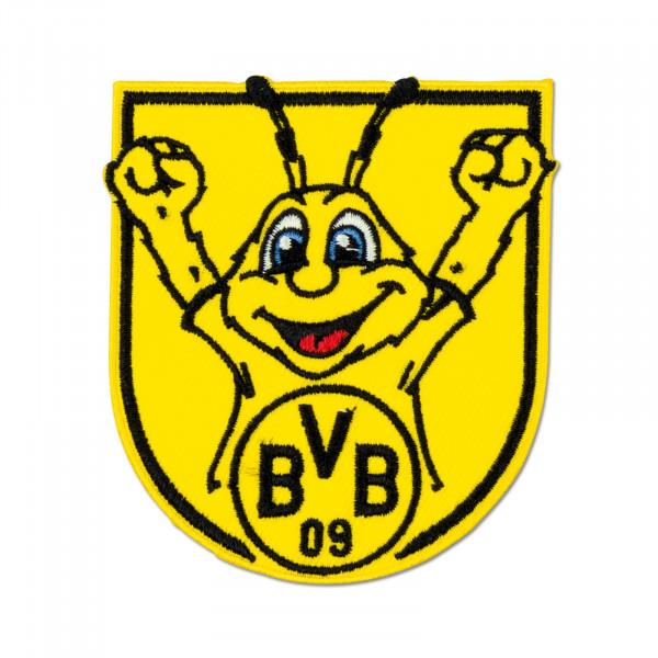 BVB-EMMA iron-on applique