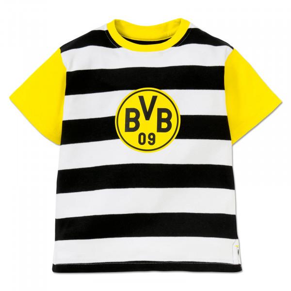 BVB Baby T-Shirt Stripes