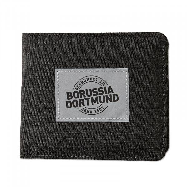 "BVB wallet ""Borussia Dortmund"""
