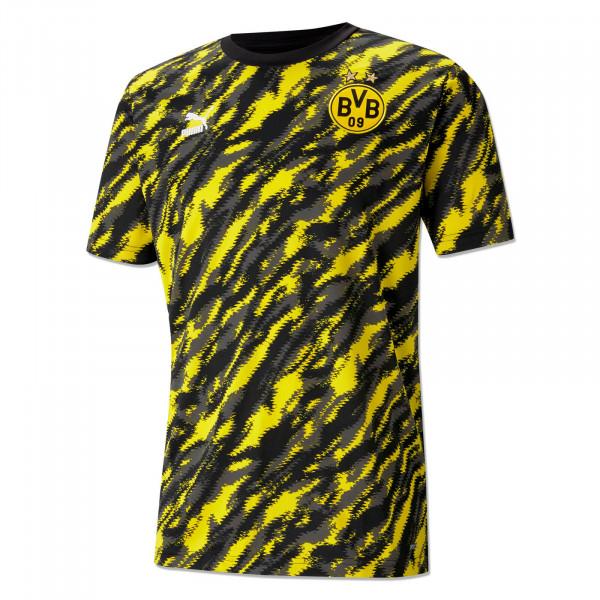 T-Shirt graphique BVB-MCS Iconic