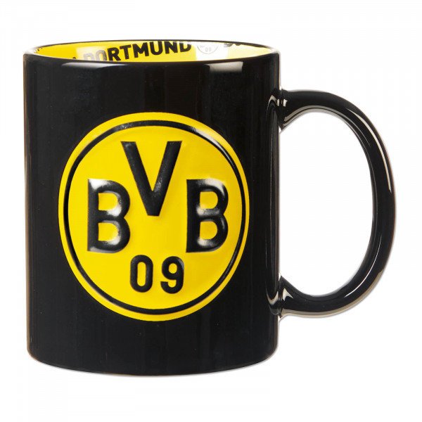 BVB mug with inside pattern