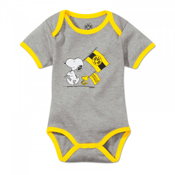 "BVB babygrow ""Snoopy"""
