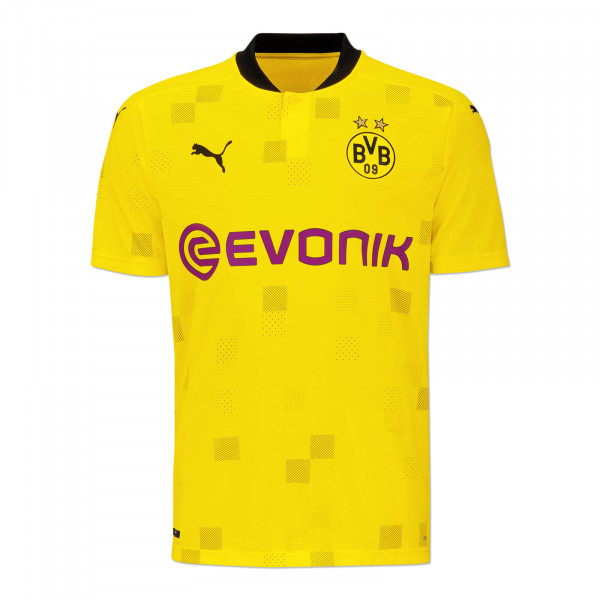 BVB Cup Jersey 20/21 For Kids