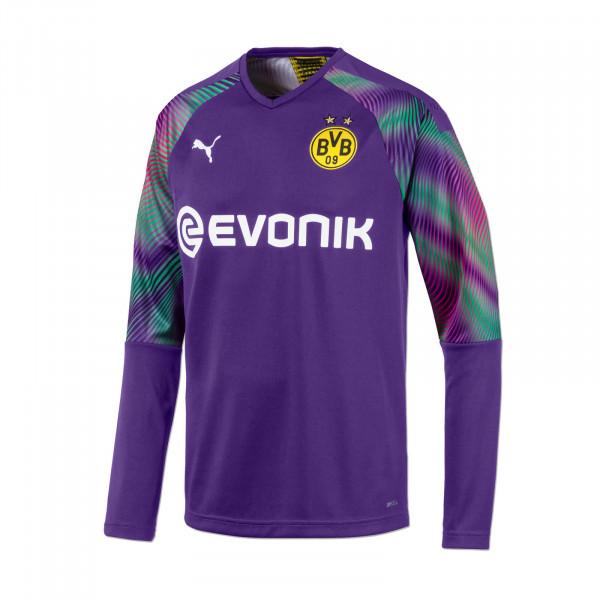 BVB Goalkeeper Shirt 19/20 (Purple)
