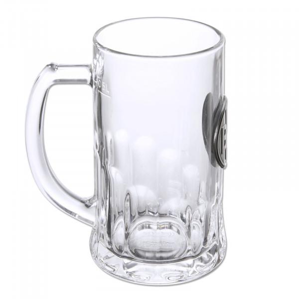 BVB Beer Mug Emblem