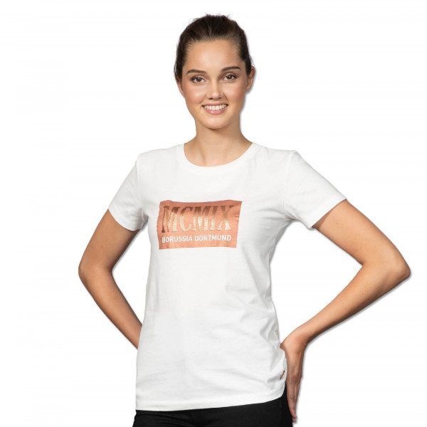 BVB-MCMIX女款T恤