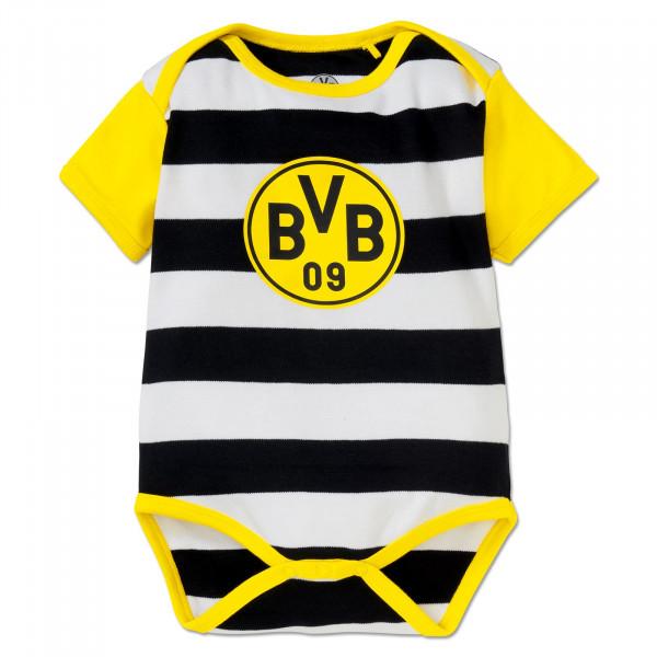 BVB Baby Bodysuit Stripes