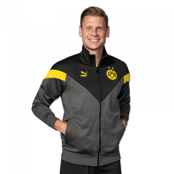 BVB Iconic Track Jacket (Puma)