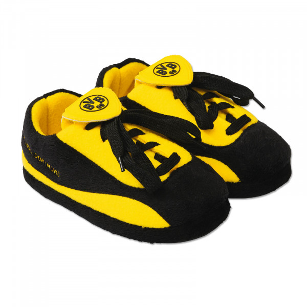 BVB home slippers for children