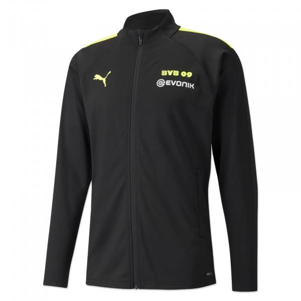 BVB presentation jacket 21/22 (black-neon)