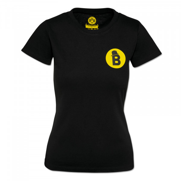 "BVB ""Borussia verbindet"" T-Shirt for Women"