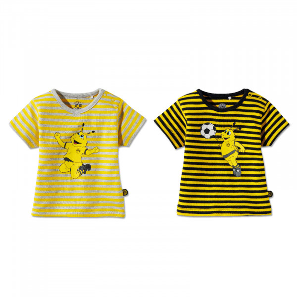 EMMA T-Shirt for Babies and Toddlers (Set of 2)