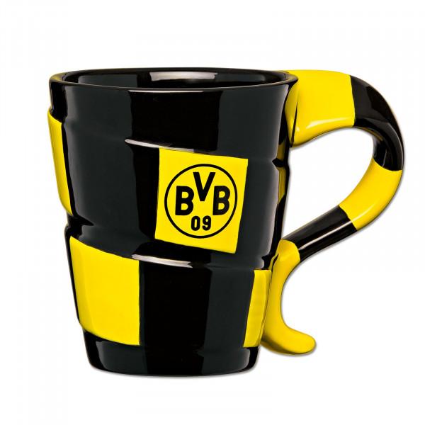 BVB—围巾设计马克杯