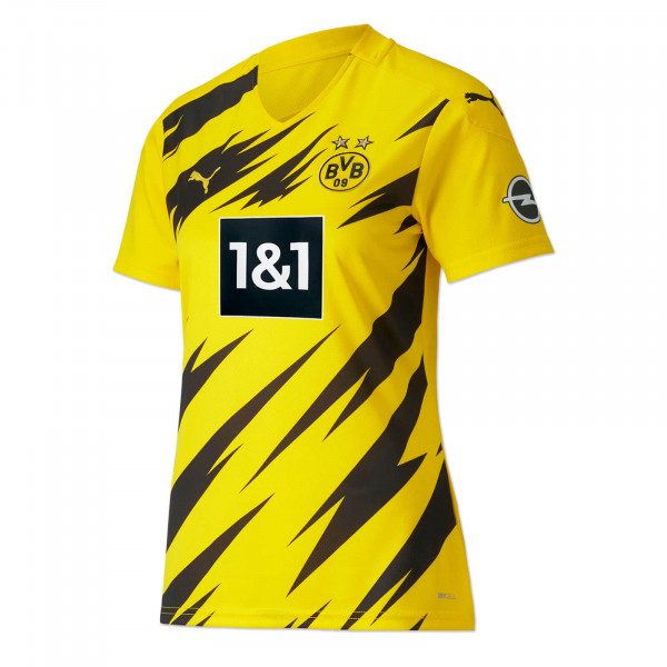 BVB Jersey 20/21 for Women (home)