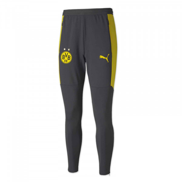 BVB Training Pants 20/21 (Grey)
