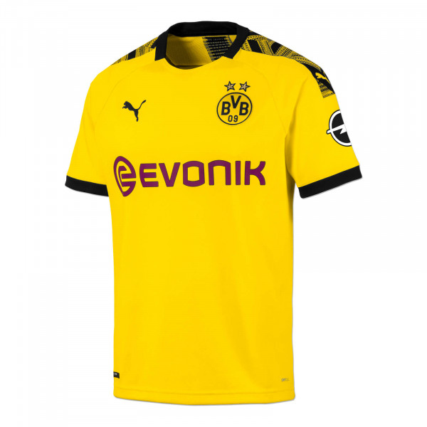 Camiseta BVB 19/20 (LOCAL, manga corta)