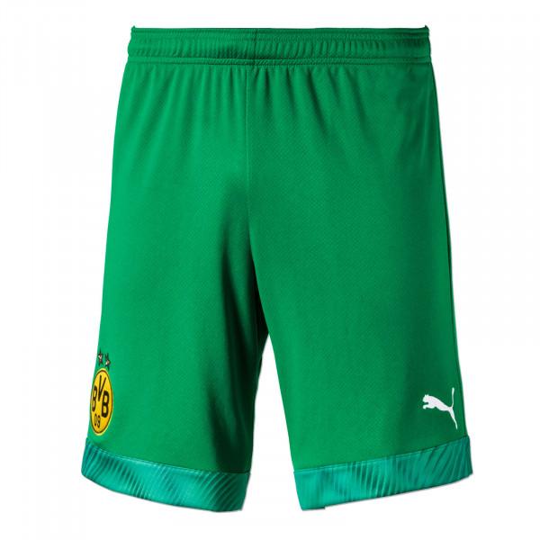 Short gardien de but BVB 19/20 (vert)