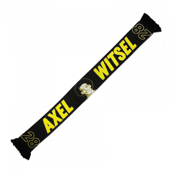 """BVB scarf """"Axel Witsel"""""""