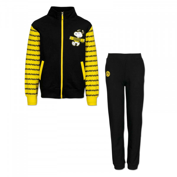 Snoopy Tracksuit