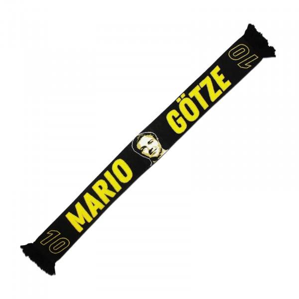 """BVB scarf """"Mario Götze"""""""