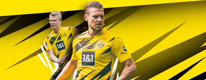 Jerseys Co Bvb Onlineshop