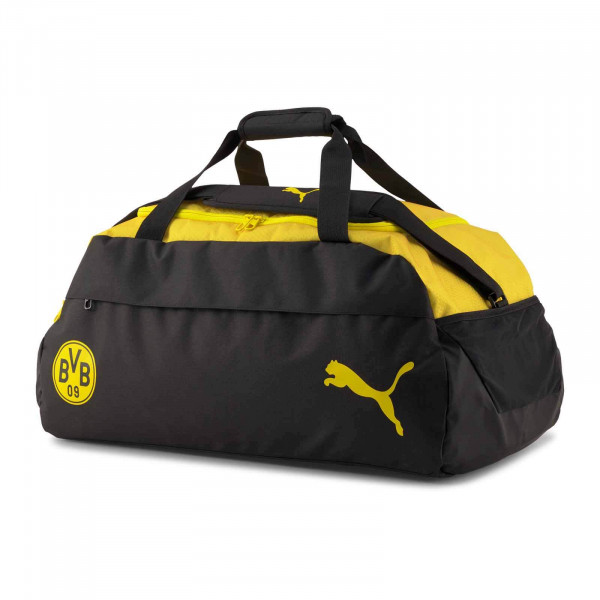 BVB Sports Bag (Puma)
