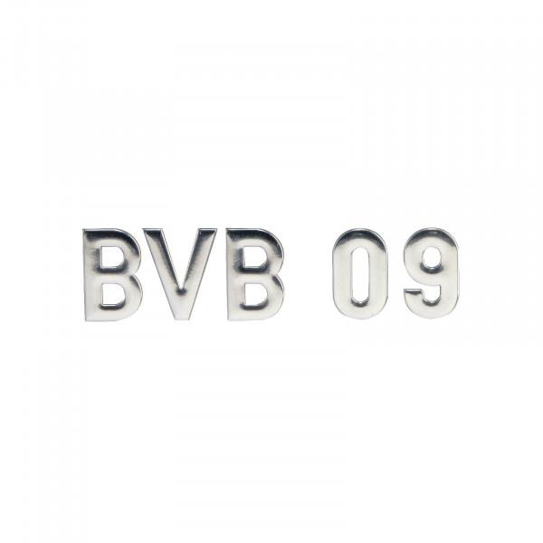 BVB 09 chrome lettering