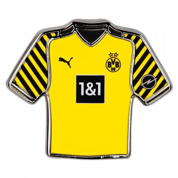 BVB home jersey pin 21/22