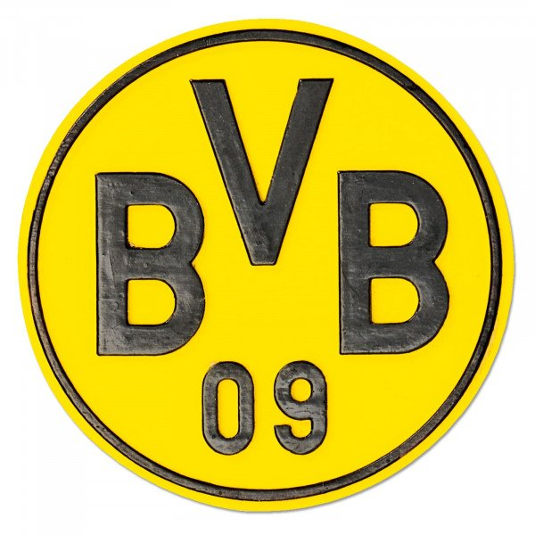 BVB Magnet Emblem