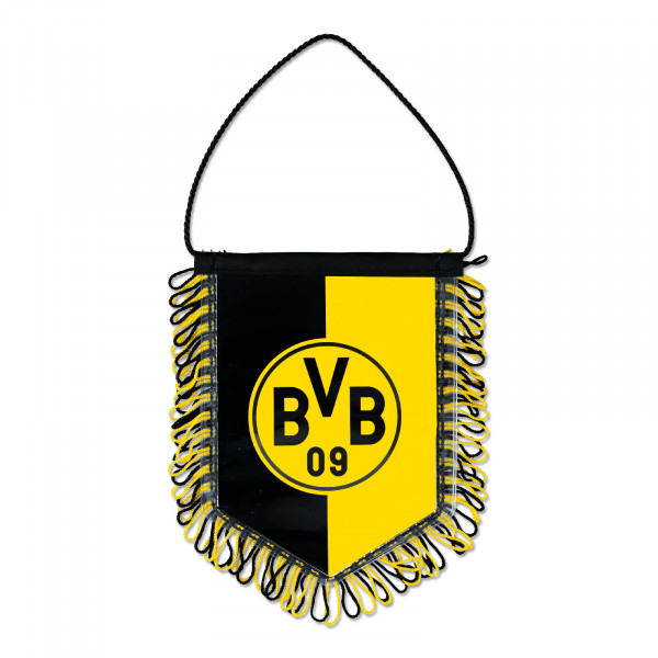 BVB car bunting