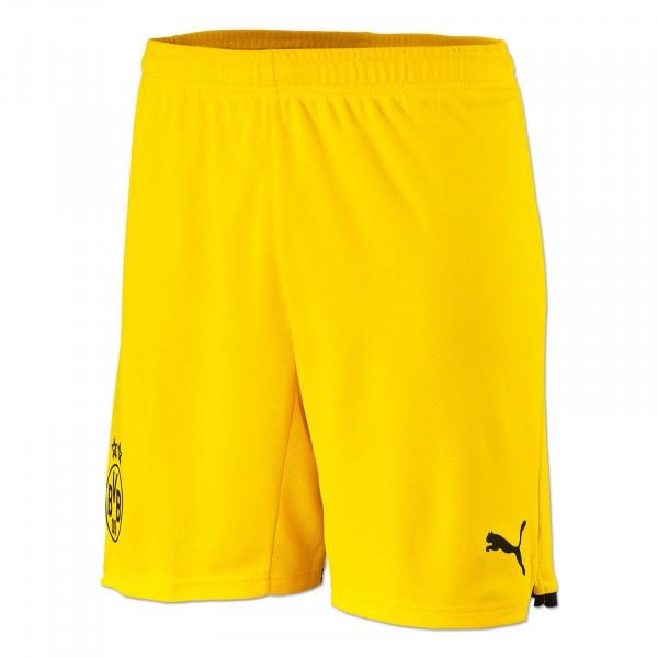 BVB Shorts 21/22 (Yellow) Kids