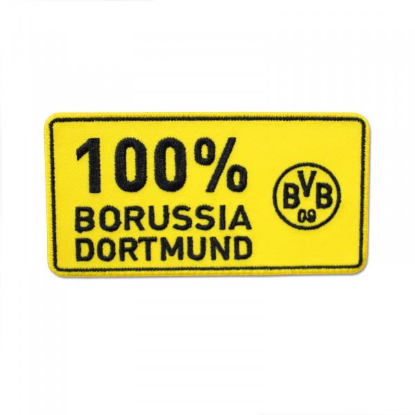 "BVB patch ""Borussia Dortmund"""