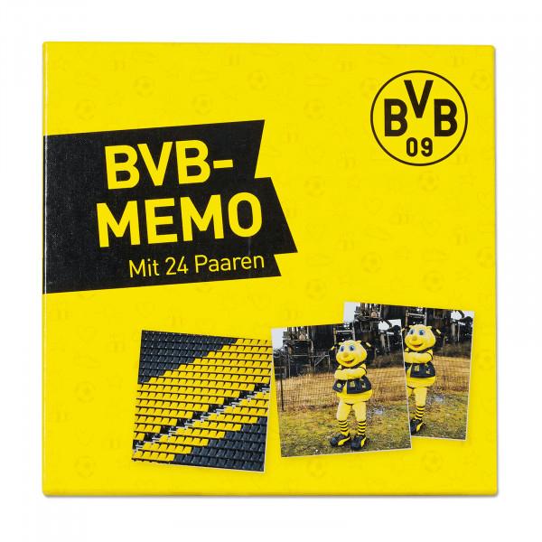 BVB Memo