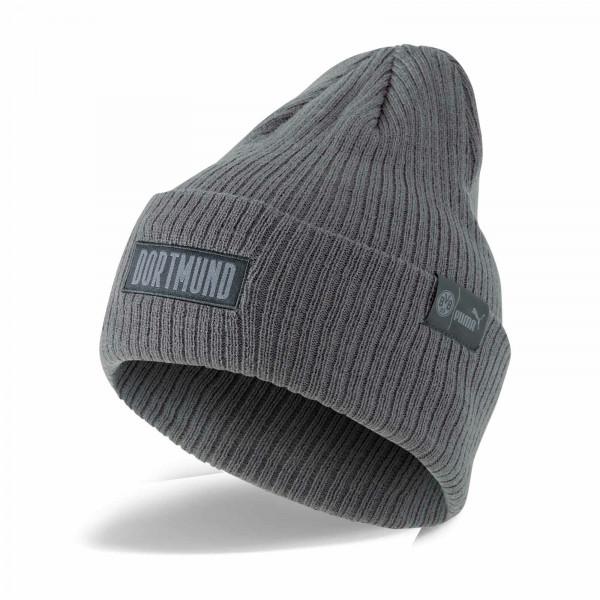 BVB-Bronx Beanie Ftbl Culture (gris)
