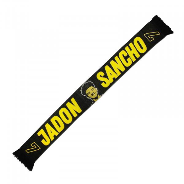 """BVB scarf """"Jadon Sancho"""""""