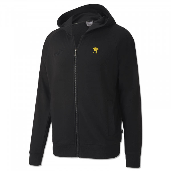 BVB Hoodie Ftbl feat Game 20/21