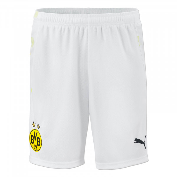 BVB kit trousers 20/21 (white)