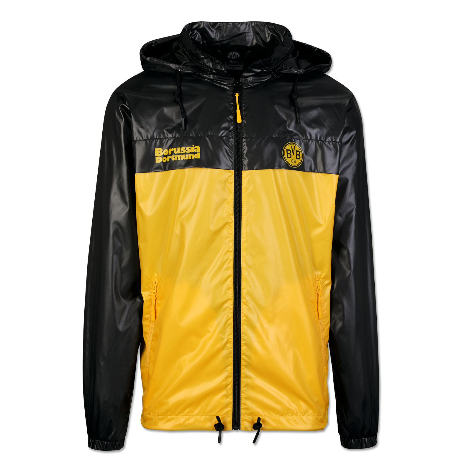Pension compl/ète noir-jaune, stade Borussia Dortmund
