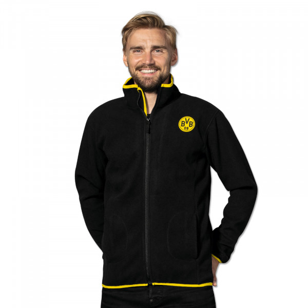 BVB FLEECE JACKET