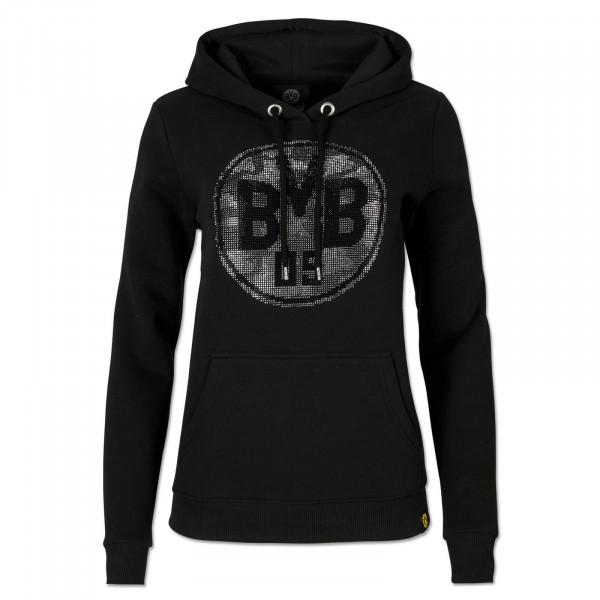 BVB-Casual Hoodie Women Logo