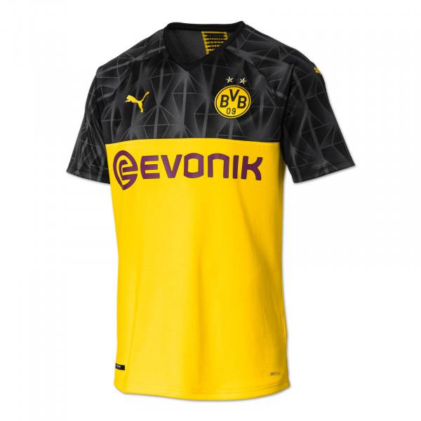BVB cup jersey 19/20 (short sleeve)