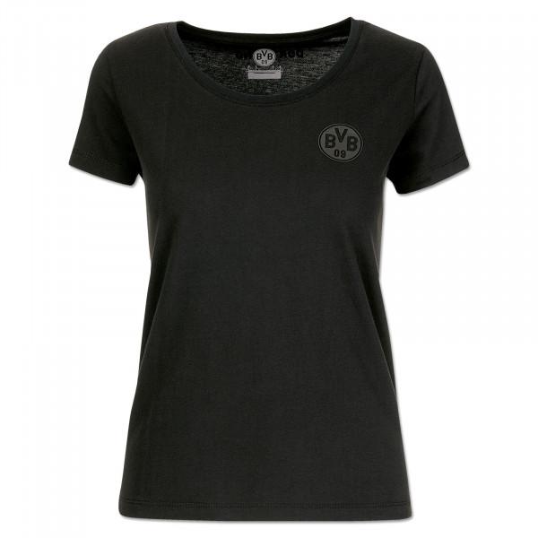 BVB T-Shirt black on black for women