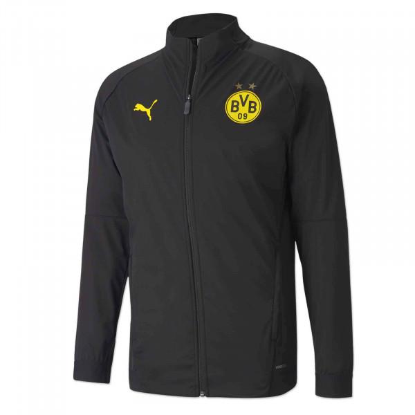 BVB Soft Shell Jacket 20/21 (Puma)