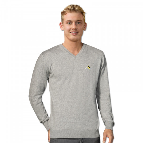 BVB V Neck Sweater Classic