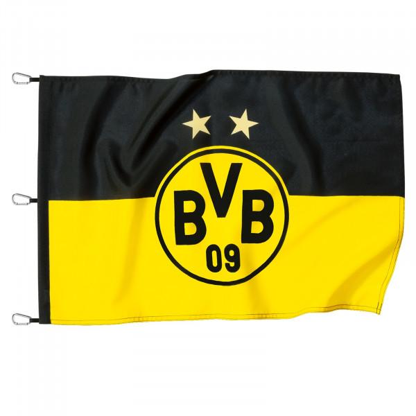 BVB hoistable flag (150 x 100 cm)