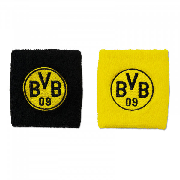 BVB sweat wristband (set of 2)