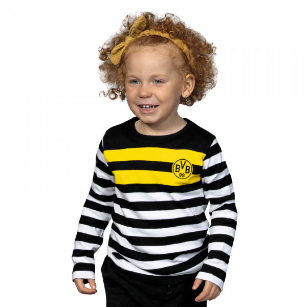 BVB-Longsleeve for toddlers